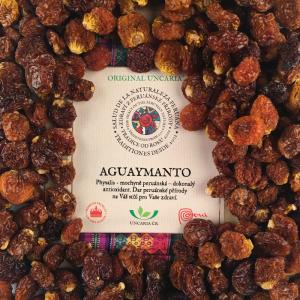 Aguaymanto Original Uncaria®
