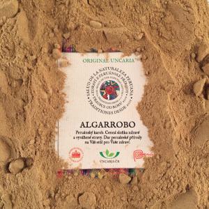 Algarrobo Original Uncaria®-Peruwiański karob