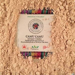 Camu Camu Original Uncaria® ekstrakt w proszku