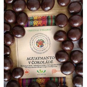 Aguaymanto w czekoladzie Original Uncaria®