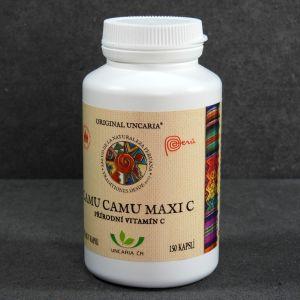 Camu Camu MAXI C Original Uncaria®kapsułki