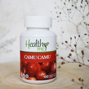 Camu Camu kapsułki 100 kps